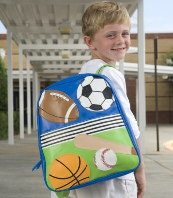 Back-to-School Tips for Boys