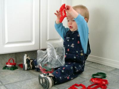 Protecting Play: At Home