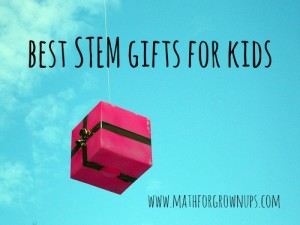 STEM gifts pic