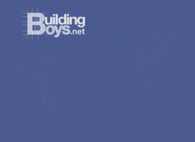Building Boys Featured Image
