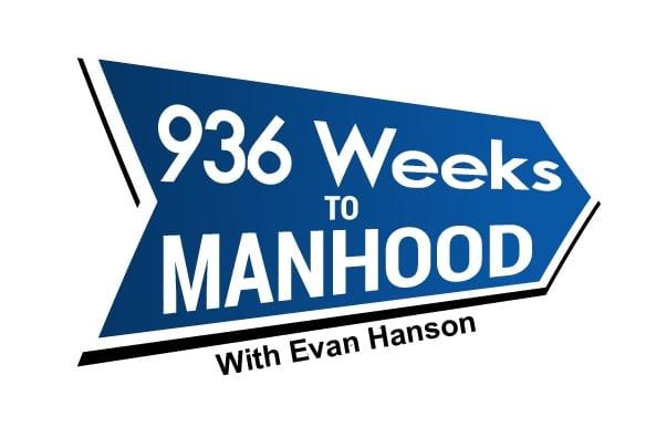 936 Weeks Logo