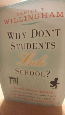 BuildingBoys Book Club: Why Don't Students Like School?