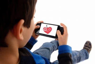 Parents Vs The Games Console