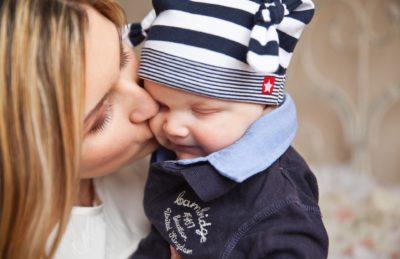 4 Mom Traits Which Build Successful Men