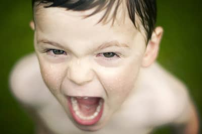 Your Son's Ability to Tolerate Rejection & Frustration is More Important Than You Know