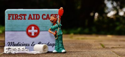 Teaching Kids First Aid Skills