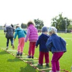 Getting Your Children Into Exercise: The Right Approach