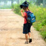 Creating High Self-Esteem in Your Boys