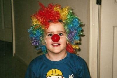 In Praise of the Class Clown