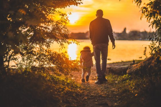 4 Activities For Sons & Fathers To Bond