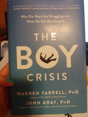 The Boy Crisis is Real