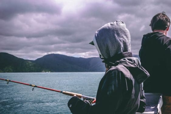 Fishing: The Ultimate Combination Of Bonding And Education